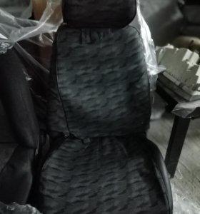Кресло ВАЗ 2112