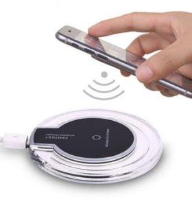 Беспроводная зарядка Qi Wireless