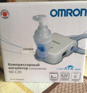 Небулайзер omron