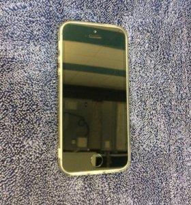 iPhone SE 32г