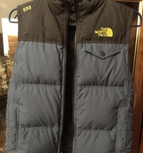 The North Face 550