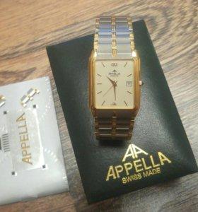 Appella оригинал made in swiss