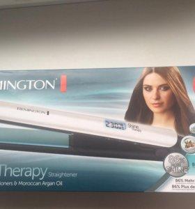 выпрямитель волос Remington Shine Therapy S8500