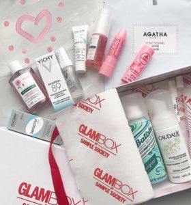 Glam Box (март)