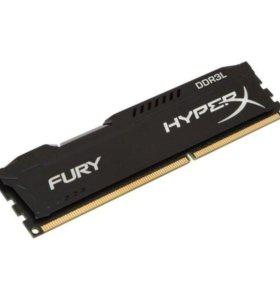Оперативная память HyperX HX316LC10FB/8 DD3 8Gb