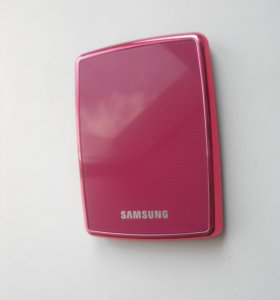 Внешний HDD Samsung 500gb