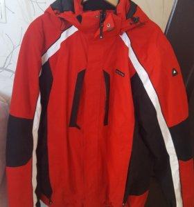 Мужской горнолыжный костюм Icepeak