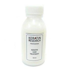 Keratin Research 100 мл ( кератин )