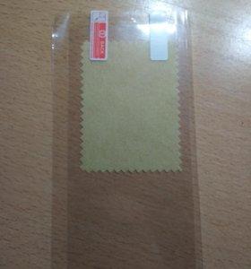 Плёнка на xiaomi redmi note 4x
