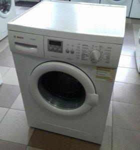 Стиральная машина Bosch waa20271ce