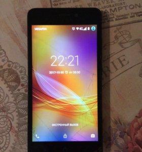 Продам телефон ZTE Blade X3