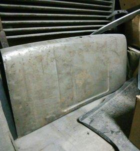крышка багажника 2101 ссср