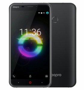 новый doopro P2 Pro черного цвета