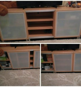 Комплект мебели(шкаф,тумба,полка)