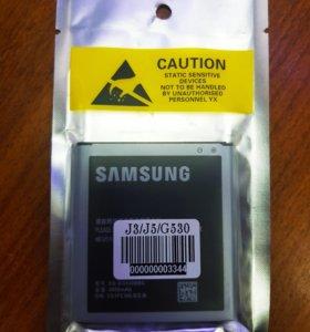 Аккумулятор Samsung Galaxy J2 Prime SM-G532f