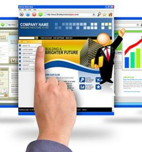 Создание сайтов, рекламных компаний, продвижение