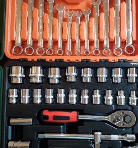 Набор инструмента SATA Good 37 предметов
