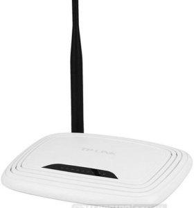 Настройка интернета, WI-Fi роутеров Новочебоксарск
