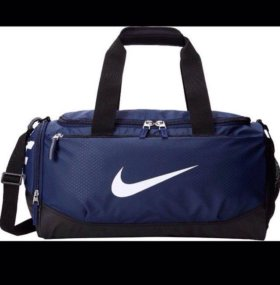 Спортивная сумка, ручная кладь