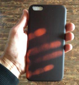 Бампер iphone 6/7 plus