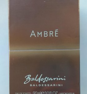 Ambre Baldessarini,Hugo Boss,90 ml.Оригинал.