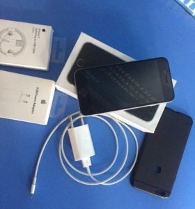 iPhone 6s 16 gb (space gray )