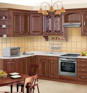 Кухня Глория Витра в наличии