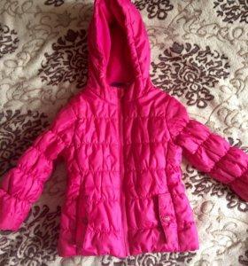 Куртка, 104-110, Германия