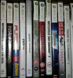 Xbox 360 kinekt