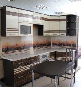 Кухня Рио Davita в наличии
