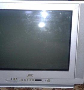 Телевизор jvc 54см