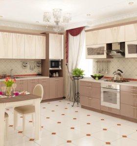 Кухня Афина Davita в наличии