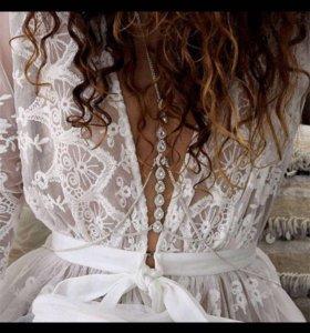 Украшения для невесты свадебные аксессуары
