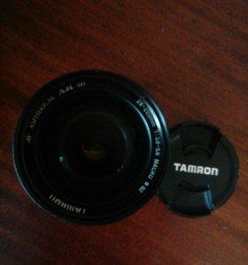 Объектив Tamron 28-200