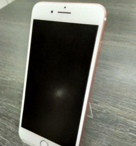 Смартфон Apple iphone 7 plus 32Gb б/у