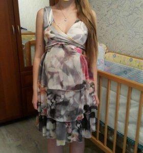 Платье для беременных. Одежда для беременных