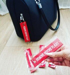 Брелок на ключи, сумку, чемодан