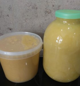 Мёд Волгоградский