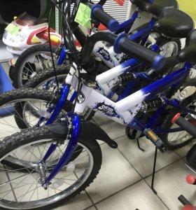 Велосипед горный Safari GT6643