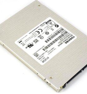 SSD 512 ГБ
