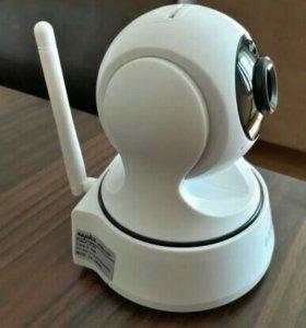 IP Камера. Видеонаблюдение за домом
