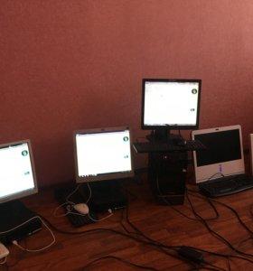 5 Компьютеров