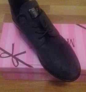 Очень удобные и стильные ботиночки