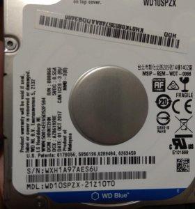 HDD для компьютера и ноутбука