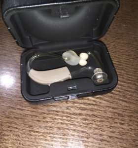Слуховой аппарат Widex me-19