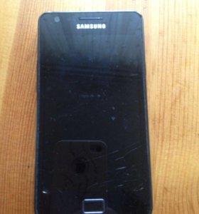 Samsung Galaxy S ll, на запчасти