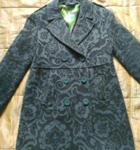 Пальто ( тренч) Desigual