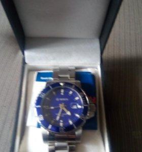 Часы мужские bosch