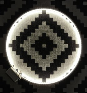 Свет диодный LED для фотосъемки на аккумуляторе