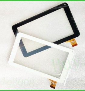 Сенсорные стекла для планшетов .